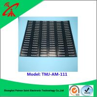 Wholesale Retail Stores Magnetic Anti Theft Tags 58khz  For Electronics from china suppliers
