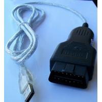 Wholesale VAG CAN Commander 5.5 Pin Reader 3.9 Beta USB Car Diagnostic Cable from china suppliers