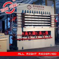 Buy cheap multi-layer press from wholesalers