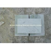 Wholesale China Ming Green Marble Thick Brick Pavers from china suppliers