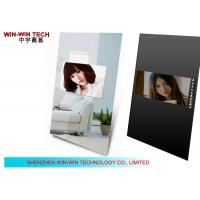 Wholesale Motion Sensor HD Magic Mirror Media Player from china suppliers