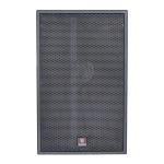 T-118 Single 18'' subwoofer speaker box & dj equipment turntables power subwoofer