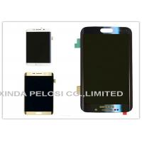 Wholesale 5.1 Inches Samsung S6 LCD Screen Digitizer Assembly Brand Original New from china suppliers