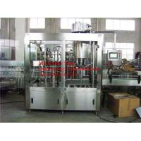 Wholesale carbonated drinks production line from china suppliers