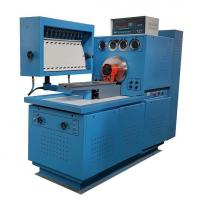 Quality Made in China 12PSB digital display data diesel fuel injection pump test bench for sale