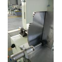 Quality Double head cutting machine for sale