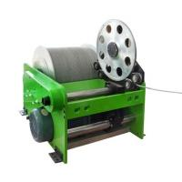 Wholesale JCH-1000 Automatic Cable Winding winch from china suppliers