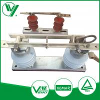Wholesale Outdoor Medium Voltage / Low Voltage Isolator Switch for Power Station from china suppliers