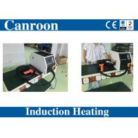Quality China supplier manufacturer factory price fast heating induction heating equipment for metal heat treatment for sale