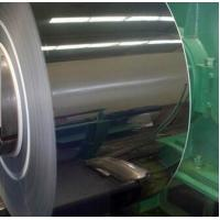 Wholesale Stainless Steel Polished Sheet In Coil , Polishing 304 Stainless Steel Strip Roll from china suppliers
