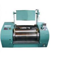 Wholesale Pigments Wear Resistant Three Roller Mill For Grinding High Viscous Products from china suppliers