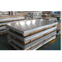 Wholesale AISI 304L Cold rolled polished polished stainless steel sheets 0.3 mm - 3mm 2B No. 2 BH from china suppliers