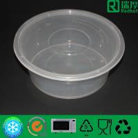 Environmentally Friendly & Stackable Disposable Food Container 2500ml