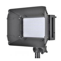 Wholesale LCD Screen Ultra Bright Studio Video Lighting With Barndoor Dimmable from china suppliers