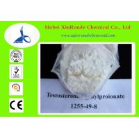Wholesale Pharmaceutical Intermedia Test  Propionate Injection  / Oral Anabolic Steroid 57-85-2 from china suppliers