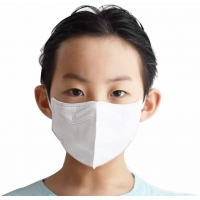 Wholesale Disposable Meltblown Nonwoven Fabric Kids Kn95 5 Layer Face Mask from china suppliers