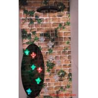 Buy cheap Hanging Color-Changing Solar Light from wholesalers
