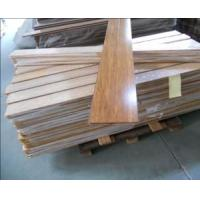 Wholesale Carbonized Click Strand Woven Bamboo Flooring from china suppliers
