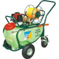 Wholesale 160L Petrol Agricultural Chemical Sprayer with best Price from china suppliers