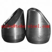 Wholesale Nimonic 80A Nickel Alloy 80a UNS NO7080 NA20 2.4631 2.4952 nickel alloy elbolet from china suppliers