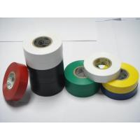 Quality Easy Tear Flame Retardant Insulating Tape For General Electrical Purpose And Manual Wiring Harness for sale