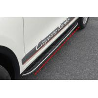 Wholesale High Precision Car Parts Vehicle Running Boards for Porsche Cayenne 2011 2012 2013 2014 from china suppliers