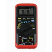 Wholesale DT9605 Automotive Multimeter from china suppliers