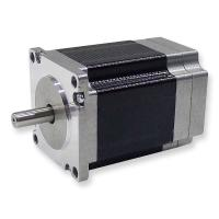 Wholesale Nema 23 Servo Motor Bldc Insulation Class B 57ZW3S Series 120 Deg Electrical Angle from china suppliers