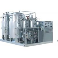 Wholesale Cola or Sprite Soda Drinks Mixer Carbonated Beverage Processing Equipment for Filling Plant from china suppliers