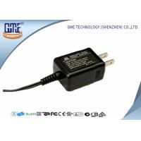 Wholesale OEM ODM 12v Switching Power Adapter , ac dc switching adapter with 2 Years Warranty from china suppliers