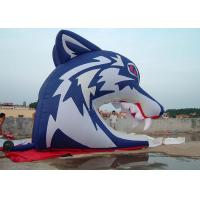 Wholesale Large Vivid Shark Decoration Inflatable Model For Advertising And Decoration from china suppliers