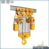 Wholesale Chain electric hoist,electric chain hoists, 10t chain hoists from china suppliers