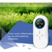 Wholesale Chargeable Intranasal Light Therapy Devices LLLT Equipment Medical Use from china suppliers