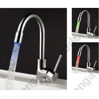 Buy cheap LED Kitchen Mixer(A9) from wholesalers
