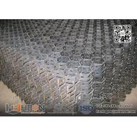 China Hex metal
