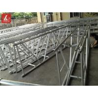 Wholesale Outdoor Activities 6082 T6 Aluminum Foldable Truss With Customized Shaped from china suppliers