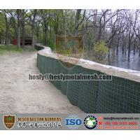 Wholesale HESCO Erosion Barriers, HESCO Delta Erosion Barriers from china suppliers