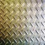 Wholesale SGS stainless steel checkered plates supplies ASME,  ASTM for food processing from china suppliers
