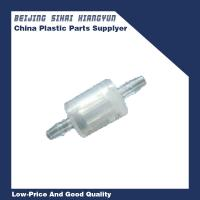 Wholesale PP Viton Plastic Check Valves None return valves for car windshield washer from china suppliers