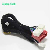 China OEM gmc car stereo wire harness manufacturers for automotive on sale