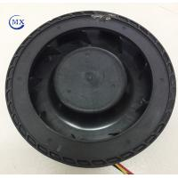 Wholesale Black radiator air cooler fan for air purifier size of 120mm X 25mm 12V bulk fans from china suppliers