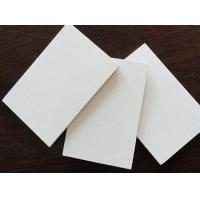 Wholesale High Density Waterproof Calcium Silicate Board / Sheet For Fireplaces Insulation from china suppliers