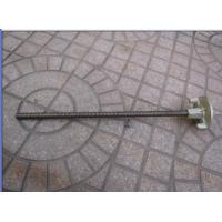 Buy cheap #45, Q235 formwork Tie rod wing nut  for Scaffolding Accessories from wholesalers
