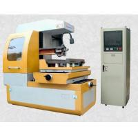 Wholesale CNC Wire EDM Machine MS-435F from china suppliers