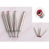 Wholesale Auto Coil Winding Machine Wire Guide Ruby Nozzle Stainless Steel With Winding Needles from china suppliers