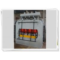 Wholesale Short Cycle Hot Press Machine For Laminating Melamine HDF Floorboard from china suppliers