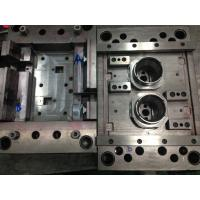 Wholesale Water Bottle Cap Plastic Injection Mould with 1 Million Shots , Texture Surface from china suppliers