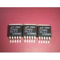 Wholesale LT1963AEQ-3.3PBF Linear Technology-1.5A,Fast Transient Response LDO Regulators from china suppliers