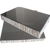 Wholesale Stone Aluminum Honeycomb Panel ( AHP )10mm for Exterior / Interior Wall from china suppliers