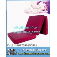 Wholesale Inflatable camping mattress from china suppliers